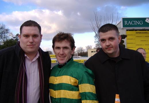 Lingfield races 007