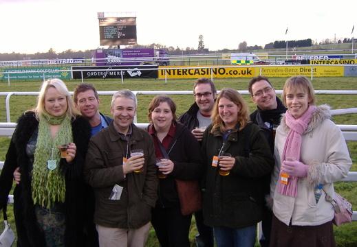 Lingfield races 008
