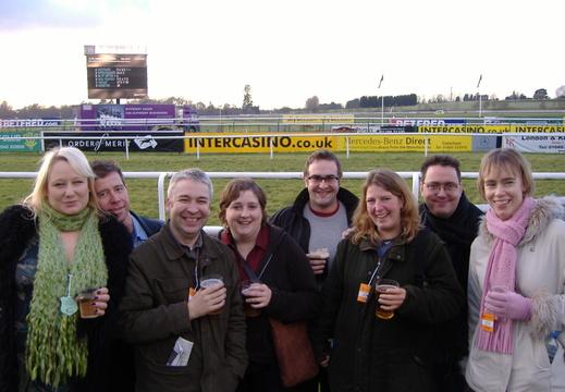 Lingfield races 009