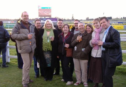 Lingfield races 011