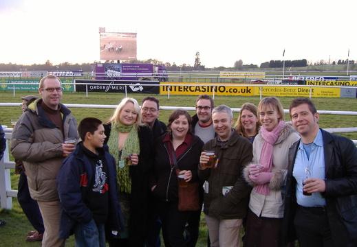 Lingfield races 012
