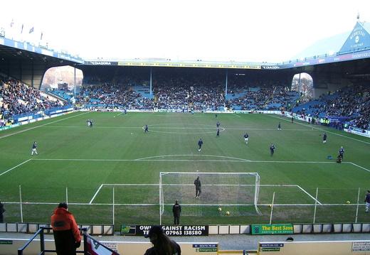 Palace v Sheffield Wednesday A 11 2 2006 002