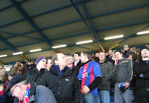 Palace v Sheffield Wednesday A 11 2 2006 005