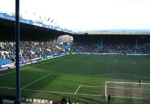Palace v Sheffield Wednesday A 11 2 2006 006
