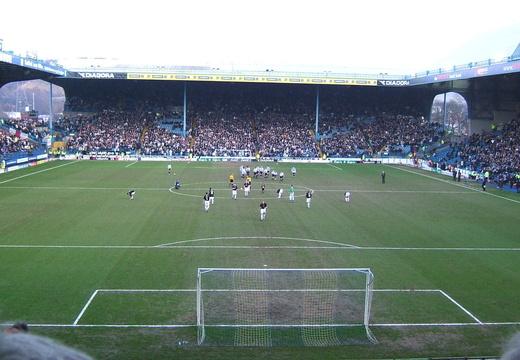 Palace v Sheffield Wednesday A 11 2 2006 012