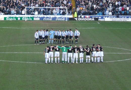 Palace v Sheffield Wednesday A 11 2 2006 013