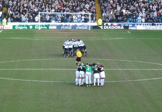 Palace v Sheffield Wednesday A 11 2 2006 015