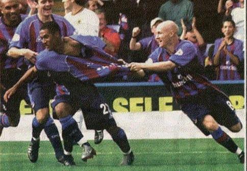 Routledge Goal