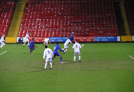 Youth cup 10