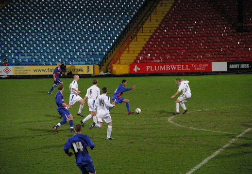 Youth cup 20