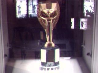 Replica world cup